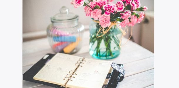 Top Tips for Working Mothers to Organise your Household and Save Time