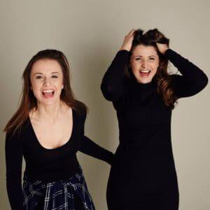 Mini Productions April and Sara